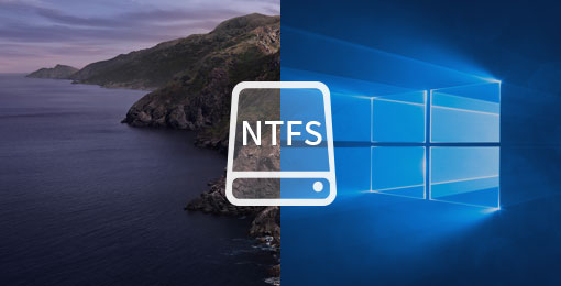 NTFS for macOS