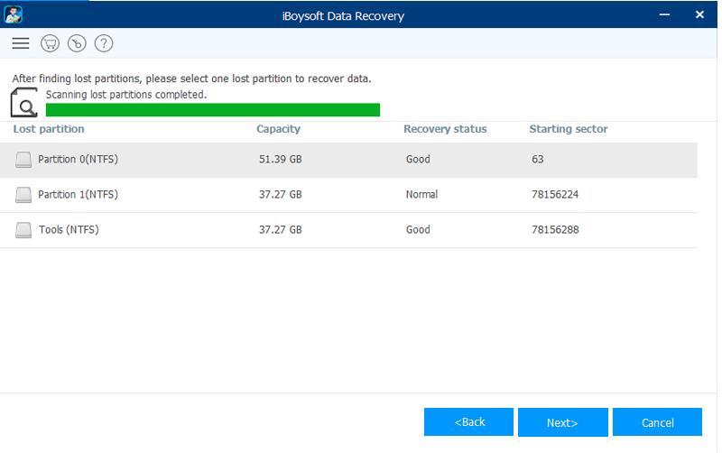 تحميل برنامج iBoysoft Data Recovery Pro الكامل مجانا للكمبيوتر