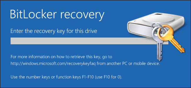 Check if the SD card is BitLocker encrypted