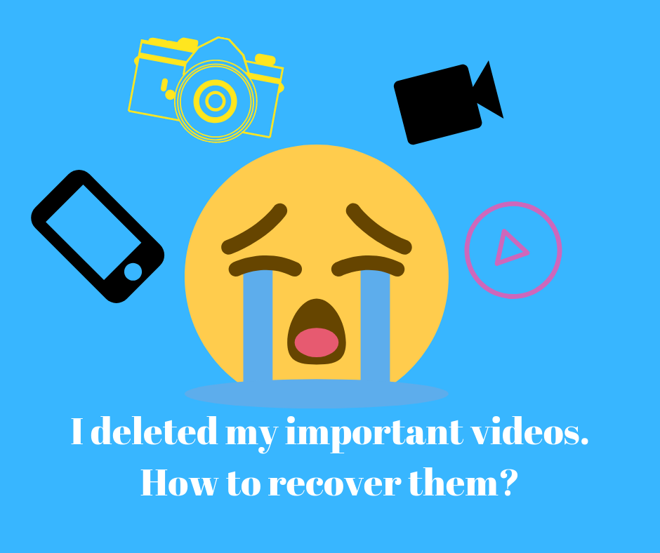 recover deleted videos with iBoysoft Data Recovery