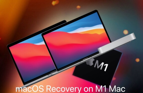 How to boot into macOS Recovery mode on M1 Mac