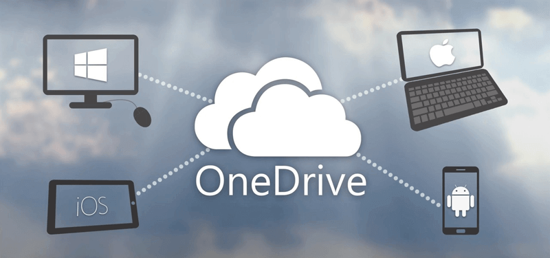 Onedrive encryption software