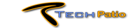 Techpatio Logo